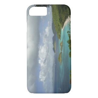 Coque iPhone 7 Les Caraïbe, États-Unis Îles Vierges, St John,