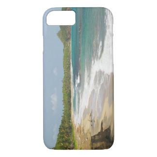 Coque iPhone 7 Les Caraïbe, GRENADA, Côte Est, baie du Grenada,