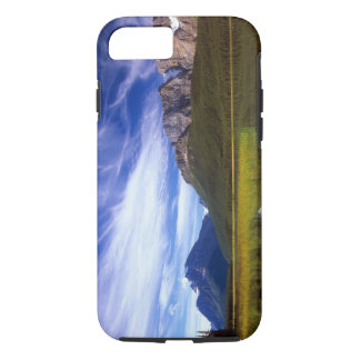 Coque iPhone 7 Les eaux immobiles du lac waterfowl font a