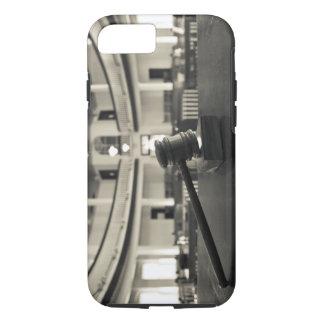 Coque iPhone 7 Les Etats-Unis, Alabama, Monroeville. Maison des