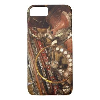 Coque iPhone 7 Les Etats-Unis, Alabama, Tuscumbia. Théâtre de