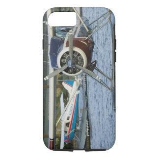 Coque iPhone 7 Les Etats-Unis, ALASKA, Alaska du sud-est,