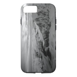 Coque iPhone 7 Les Etats-Unis, Alaska, parc national de Denali,