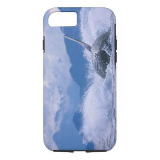 Coque iPhone 7 Les Etats-Unis, Alaska, réserve forestière de