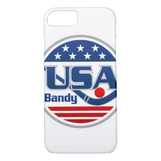 Coque iPhone 7 Les Etats-Unis échangent le cas de l'iPhone 7 de