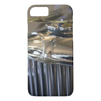 Coque iPhone 7 Les Etats-Unis, Indiana, auburn : Auburn, corde,