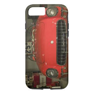 Coque iPhone 7 Les Etats-Unis, Kentucky, Bowling Green : Corvette