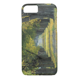 Coque iPhone 7 Les Etats-Unis, Kentucky, Louisville. Route bordée