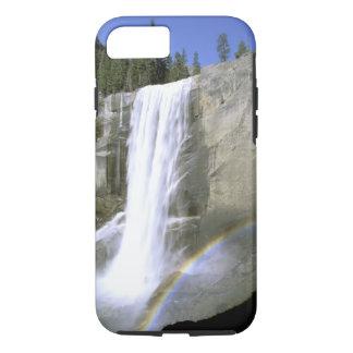 Coque iPhone 7 Les Etats-Unis, la Californie, parc national de