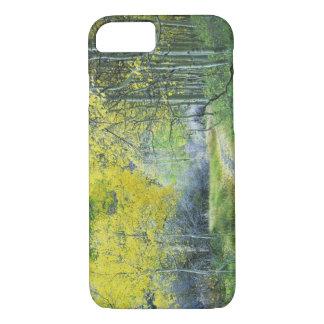 Coque iPhone 7 Les Etats-Unis, la Californie, sierra orientale