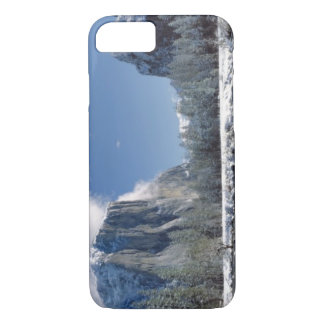 Coque iPhone 7 Les Etats-Unis, la Californie, Yosemite NP. La