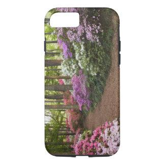 Coque iPhone 7 Les Etats-Unis, la Géorgie, montagne de pin. Une