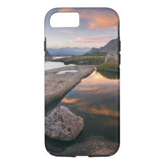 Coque iPhone 7 Les Etats-Unis, le Colorado, montagne rocheuse NP.