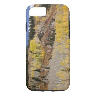 Coque iPhone 7 Les Etats-Unis, le Colorado, réserve forestière de