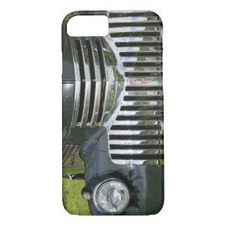 Coque iPhone 7 Les Etats-Unis, le MASSACHUSETTS, Martha's