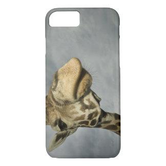 Coque iPhone 7 Les Etats-Unis, le Texas, région fossile de faune