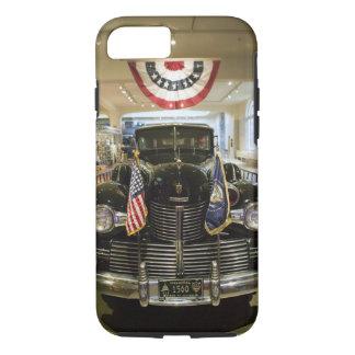 Coque iPhone 7 Les Etats-Unis, Michigan, Dearborn : Le musée de