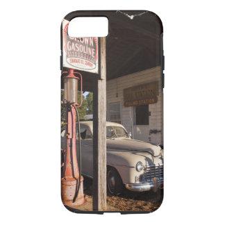 Coque iPhone 7 Les Etats-Unis, Mississippi, Jackson. Le