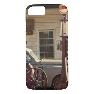 Coque iPhone 7 Les Etats-Unis, Mississippi, Jackson, Mississippi
