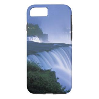 Coque iPhone 7 Les Etats-Unis, New York, chutes du Niagara.