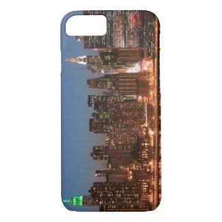 Coque iPhone 7 Les Etats-Unis, New York, New York City, Manhattan