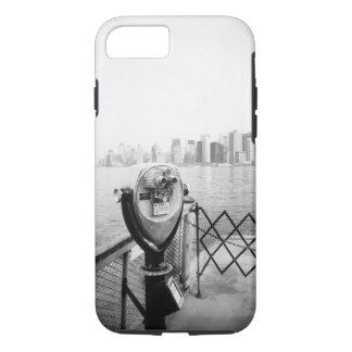 Coque iPhone 7 LES ETATS-UNIS, NEW YORK : Visionneuse pittoresque