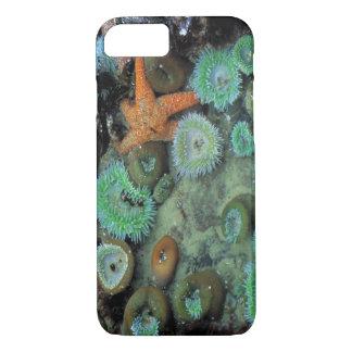 Coque iPhone 7 Les Etats-Unis, Orégon, ESPÈCES de Nepture. Une