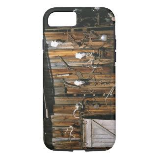 Coque iPhone 7 Les Etats-Unis, Orégon, le comté de Harney.