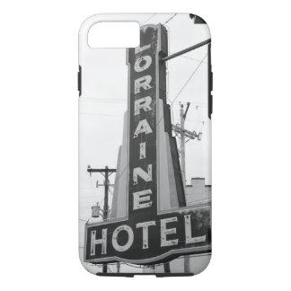 Coque iPhone 7 Les Etats-Unis, Tennessee, Memphis : Droits