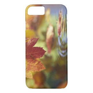 Coque iPhone 7 Les Etats-Unis, Washington, Bellingham, plan