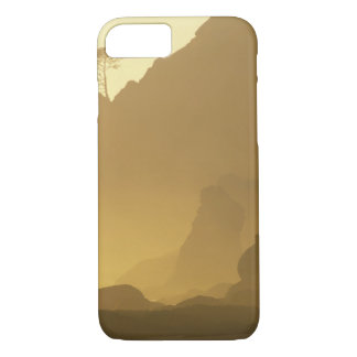 Coque iPhone 7 Les Etats-Unis, Washington, parc national