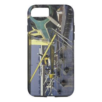 Coque iPhone 7 Les Etats-Unis, Washington, Seattle, hydravions se