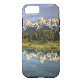 Coque iPhone 7 Les Etats-Unis, Wyoming, parc national grand de