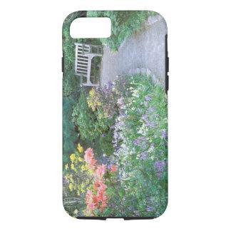 Coque iPhone 7 L'état de Washington de l'Amérique du Nord,