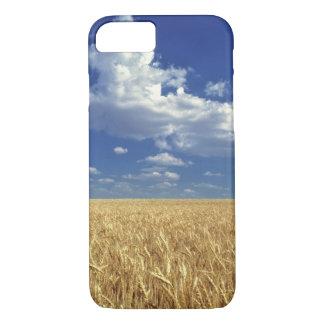 Coque iPhone 7 L'état de Washington des Etats-Unis, Colfax. Blé