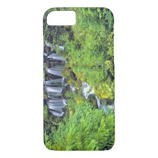 Coque iPhone 7 L'état de Washington des Etats-Unis, Région