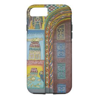 Coque iPhone 7 L'Ethiopie :  Région de Tigray, Axum, église du