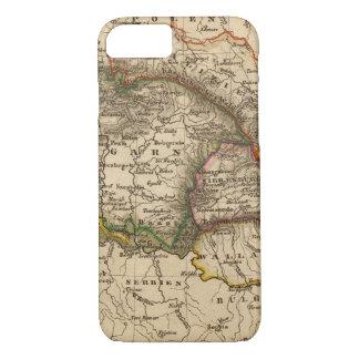 Coque iPhone 7 L'Europe de l'Est