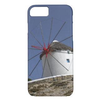 Coque iPhone 7 L'Europe, Grèce, Mykonos. 3