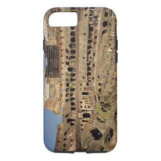 Coque iPhone 7 L'Europe, Italie, Rome. Le Colosseum (aka