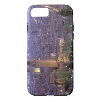 Coque iPhone 7 L'Europe, Italie, Vénétie, Vérone. Vue de Castel