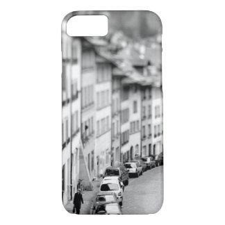 Coque iPhone 7 L'Europe, Suisse, Berne. Vieux bâtiments de ville