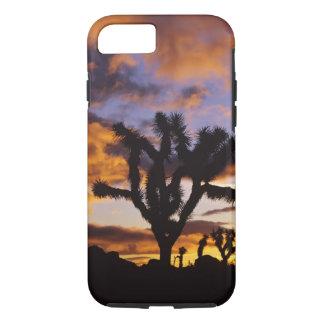 Coque iPhone 7 Lever de soleil spectaculaire au parc national