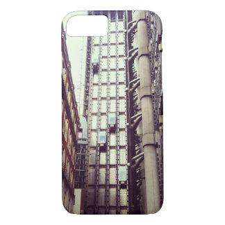 Coque iPhone 7 Lloyds de l'iPhone 7/8 de Londres
