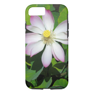 Coque iPhone 7 Lotus