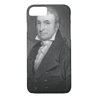 Coque iPhone 7 Luther Martin, gravée par William A. Wilmer (c.18