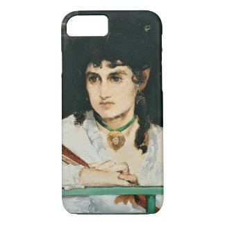 Coque iPhone 7 Manet   le balcon, détail, 1868-9