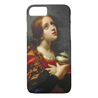 Coque iPhone 7 Mary Magdalene, 1660-70 (huile sur la toile)