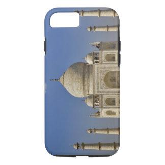 Coque iPhone 7 Mausolée du Taj Mahal/Âgrâ, Inde