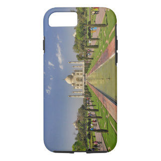 Coque iPhone 7 Mausolée du Taj Mahal/Âgrâ, Inde 2